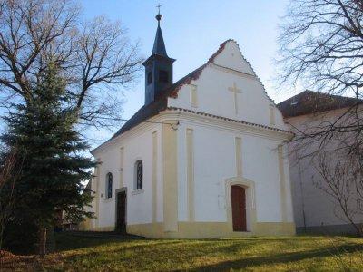 Kaple Sv. Aloise